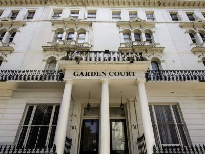 Gallery Central London Hotel Kensington Nr Hyde Park West End